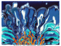 Blue Lotus 9 x 12 2014 950px