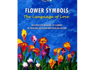 Flower Symbols Book Product Cover