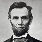 Flower Quote from Abraham Lincoln