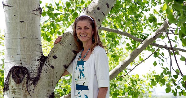 Kathleen Karlsen Portrait