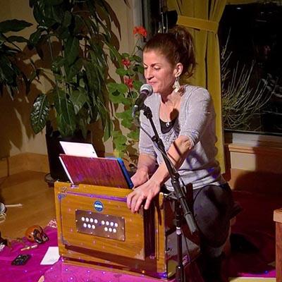 Vocal Medicine with Kathleen Karlsen